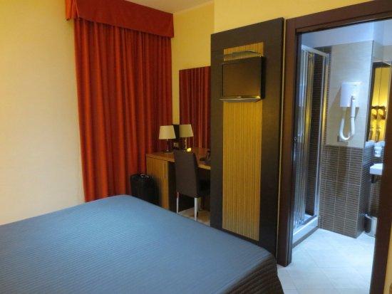 Villa Adriana, Ιταλία: Double Room