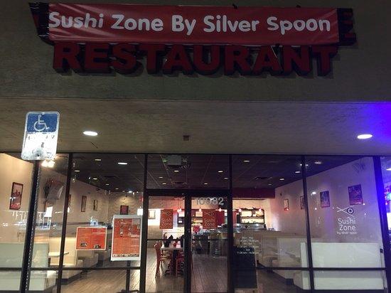 写真Sushi Zone By Silver Spoon枚