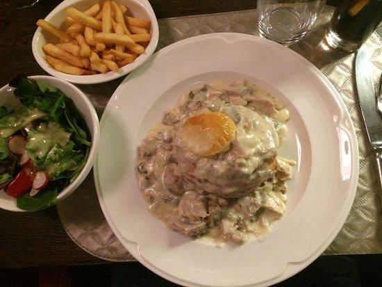 Le jardin gourmand hesperange restaurantanmeldelser tripadvisor - Le jardin gourmand luxembourg ...