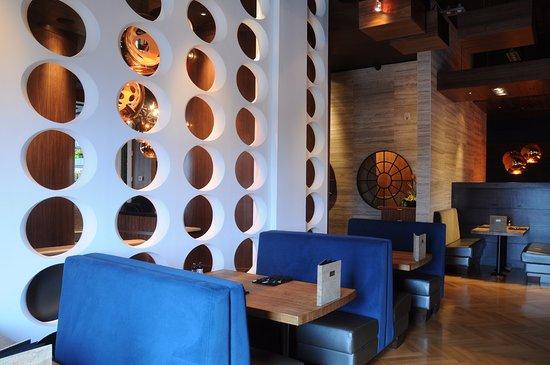 Oakville, Canadá: Chop Steakhouse