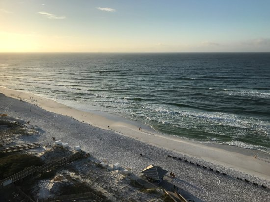 Sandestin, FL: View from bedroom