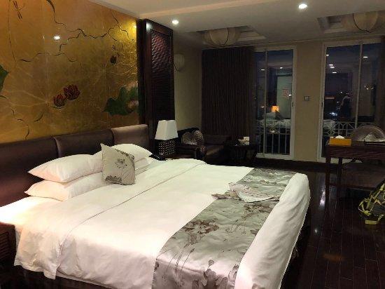 Golden Silk Boutique Hotel: photo2.jpg