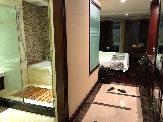 Golden Silk Boutique Hotel: photo3.jpg