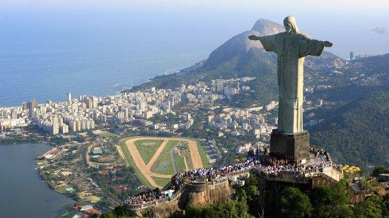 Rio City Tour Brasil