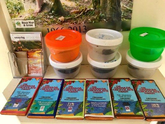 The Grenada Chocolate Company : photo1.jpg