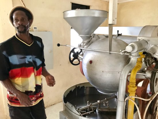 The Grenada Chocolate Company : photo2.jpg