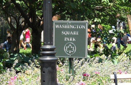Washington Square Park : photo0.jpg