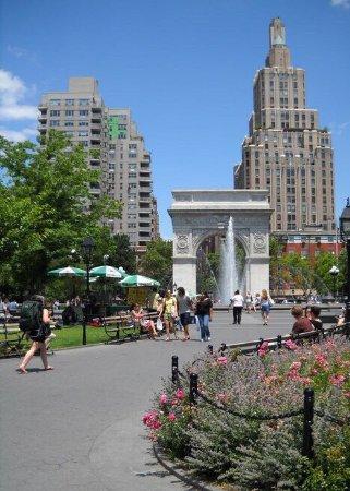Washington Square Park : photo1.jpg