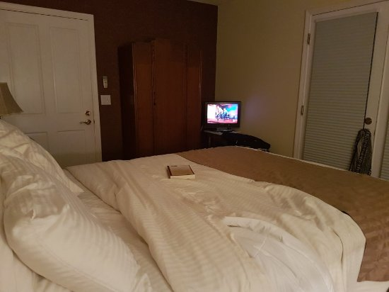 Creekside Inn at Sedona: 20171113_193058_large.jpg