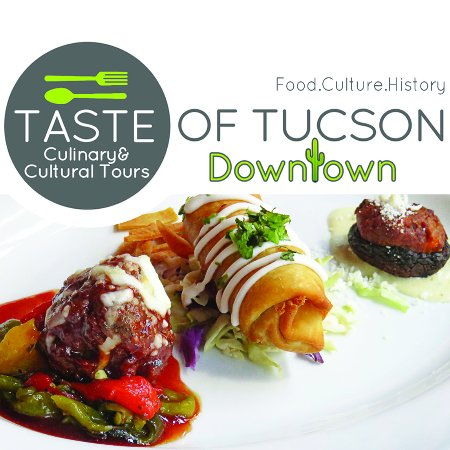 ‪Taste of Tucson Downtown‬