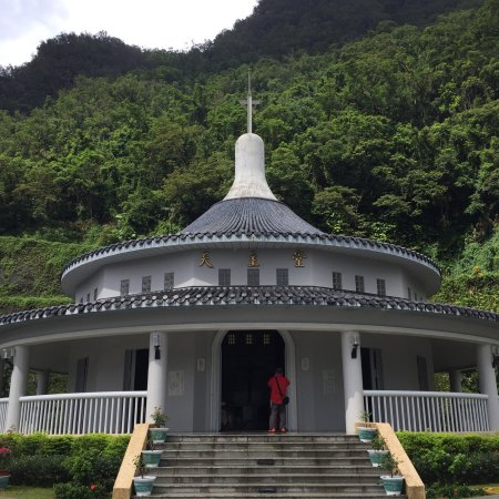 Sanctuary of Our Lady of WuFongCi
