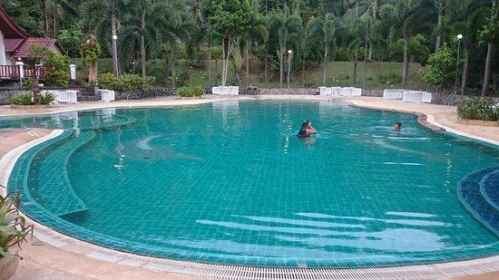 Thai Garden Hill Resort, Koh Chang : DSC_0775_large.jpg