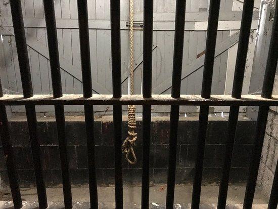 HI Ottawa Jail Hostel: photo8.jpg