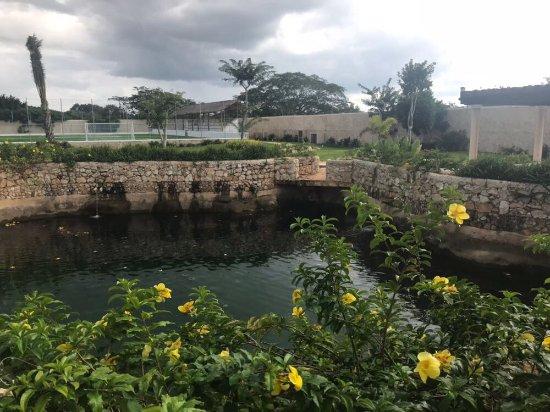 Hacienda Santa Cruz: photo0.jpg