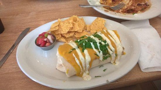 Sluggo's North Vegetarian Cafe Photo