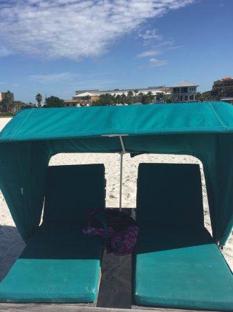 Treasure Island, FL: Comfy