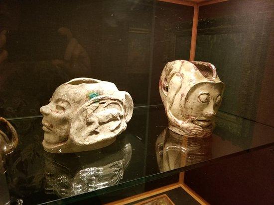 Ny Carlsberg Glyptotek : Gauguin Sculpture
