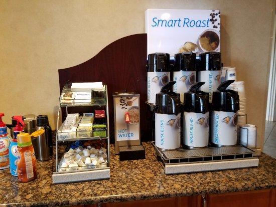 Chula Vista, CA: Great Coffee
