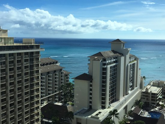 Trump Waikiki Hotel Reviews