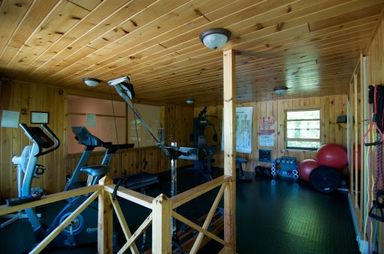 Cook, MN: Fitness Center