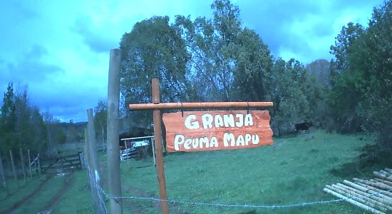 Osorno, Chile: getlstd_property_photo