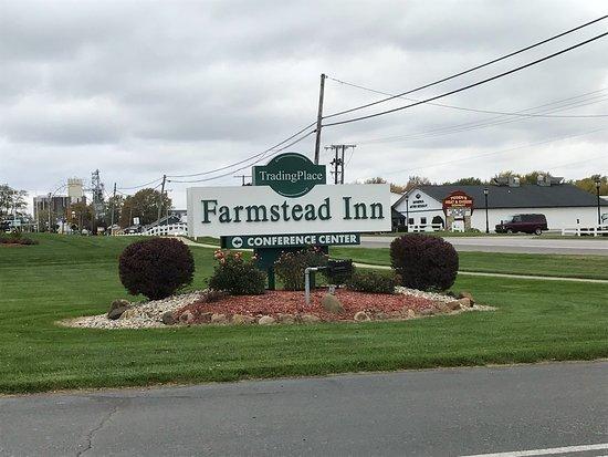 Farmstead Inn: photo0.jpg