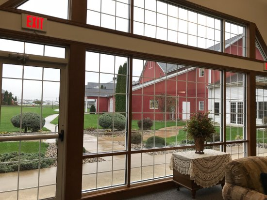 Farmstead Inn: photo5.jpg