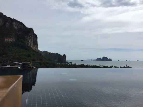 Aonang Cliff Beach Resort: photo2.jpg