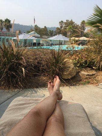 Bilde fra Indian Springs Resort and Spa