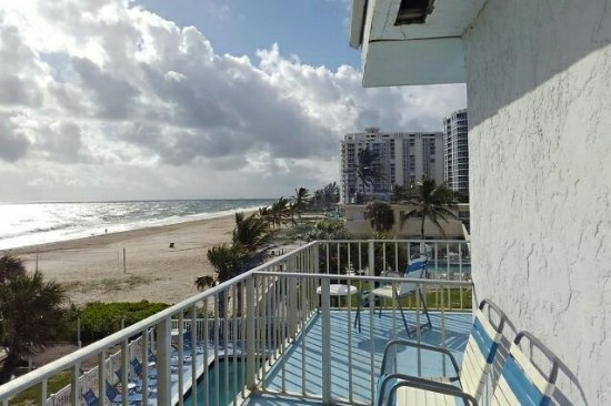 Seaside Beach Club Resort Updated 2018 Inium Reviews Pompano Fl Tripadvisor