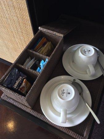 Eastern & Oriental Hotel: イースタン アンド オリエンタル ホテル