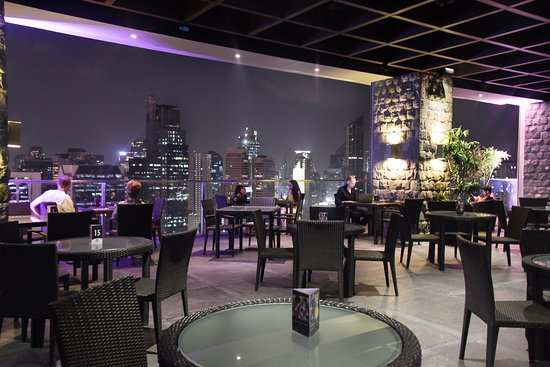 Firefly Roofdeck Makati Restaurant Reviews Phone