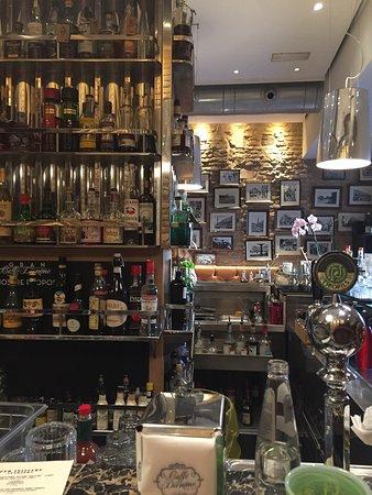 Photo of Italian Restaurant Gran Caffe Diemme at Piazza Dei Signori, Padua 35122, Italy