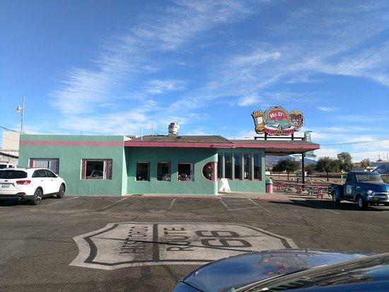 Kingman, AZ: IMG_20171114_231514313_large.jpg