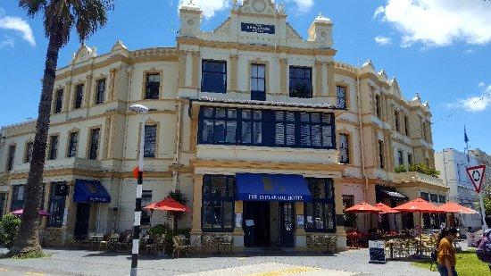 The Esplanade Restaurant and Bar: 20171116_124134_large.jpg