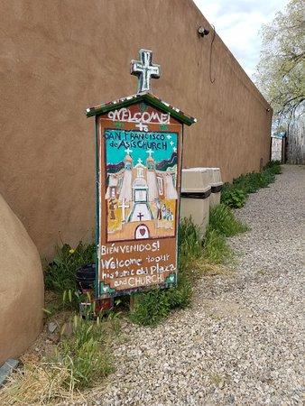 Ranchos De Taos, NM: 20170501_165541_large.jpg
