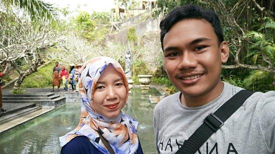 Garuda Wisnu Kencana Cultural Park: IMG_20171010_143647_large.jpg