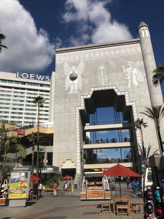 Loews Hollywood Hotel: photo2.jpg