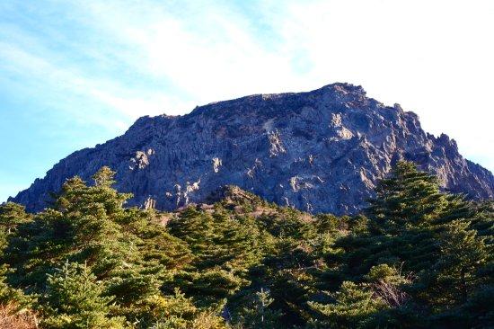 Foto de Hallasan National Park
