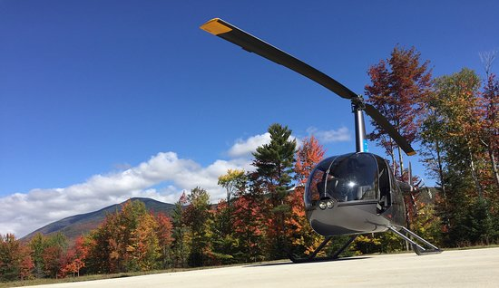 White Mountains Helicopter