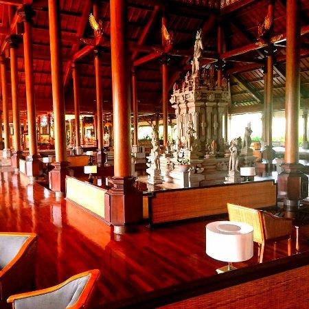 Ayodya Resort Bali: IMG_20171117_092311_367_large.jpg