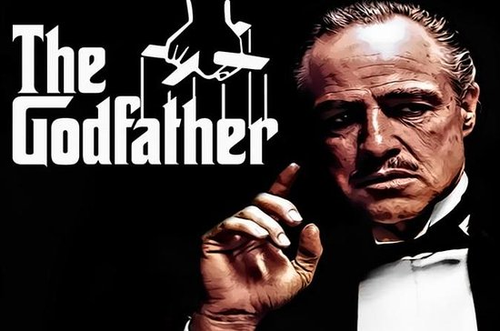 The Godfather Movie Tour vanuit ...