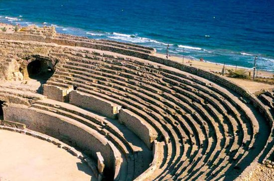 Tarragona Half-Day Small Group Tour...