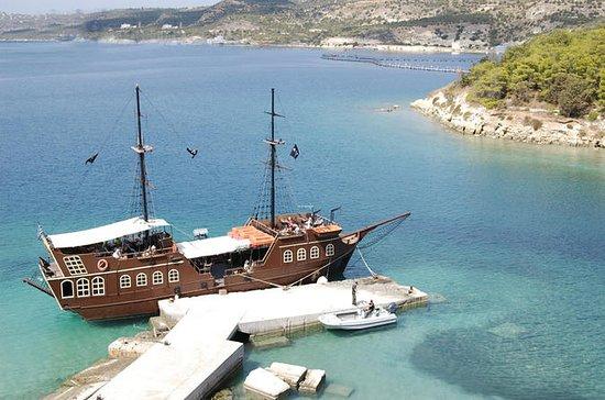 Rethymno Barbarossa Crucero en barco...