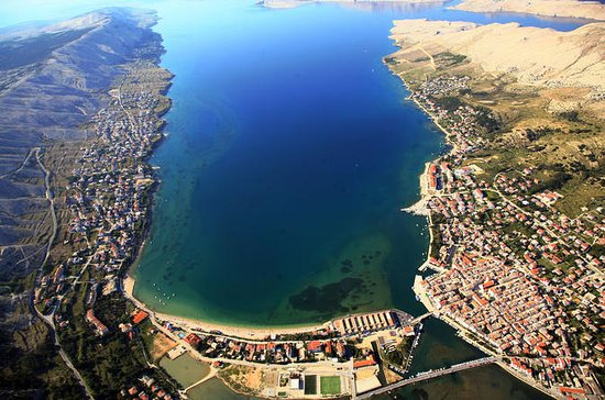 Zadar Pag Island and Royal Vineyards...