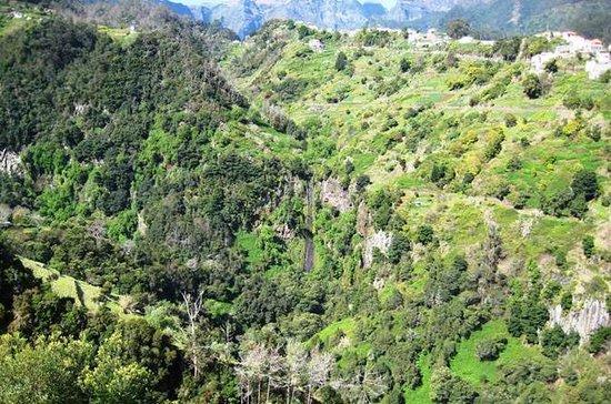 Paseo Referta Castelejo Levada desde...