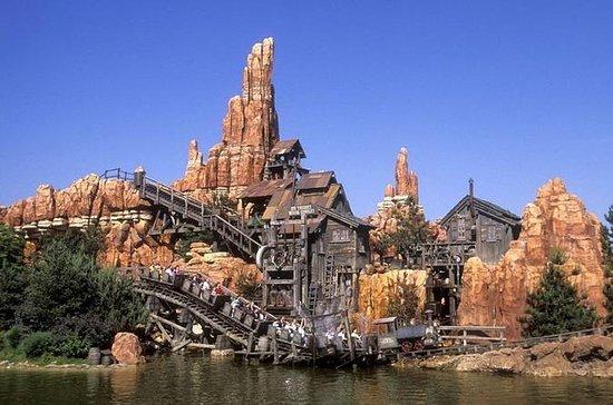 Disneyland Paris 1 - oder 2 Park...