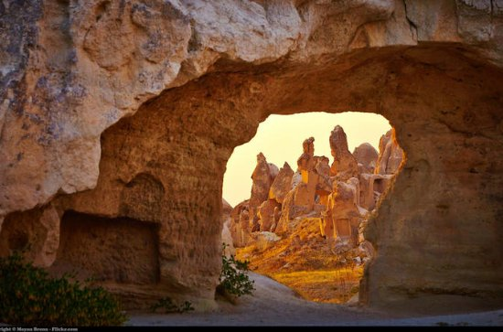 Customize Your Tour Cappadocia