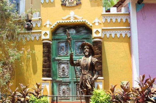 Museums of South Goa, a day trip in...