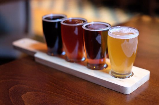 The Valley Beer Tour - Livermore...